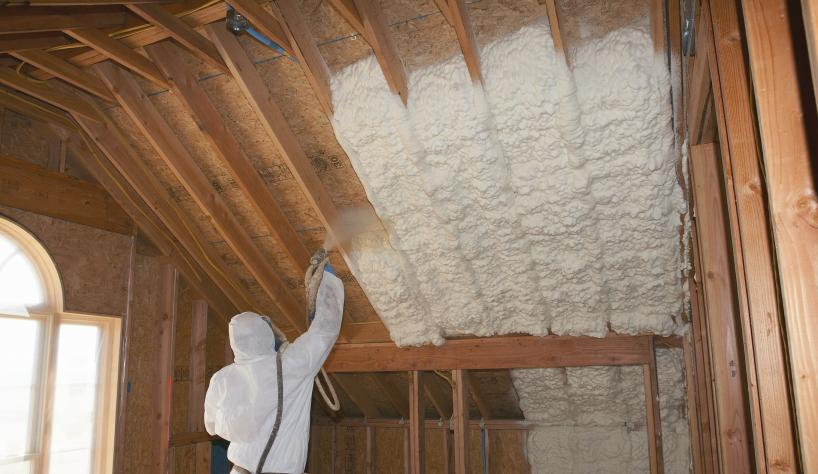 WHAT ARE THE DIFFERENT TYPES OF INSULATION?